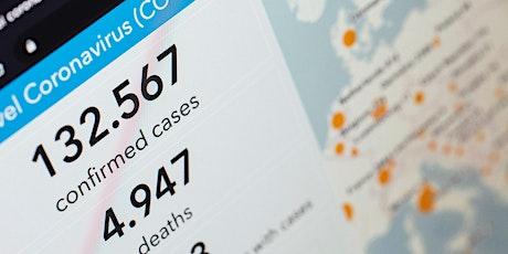 Impact met open overheidsdata. Gebruikersbijeenkomst data.overheid.nl tickets