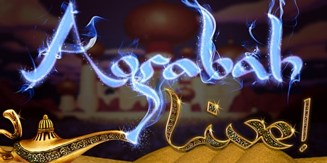 Agrabah Live! tickets