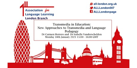 Transmedia in Education: New Approaches to Transmedia and Language Pedagogy tickets