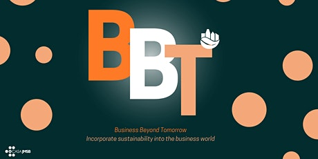 Business Beyond Tomorrow 2021 tickets