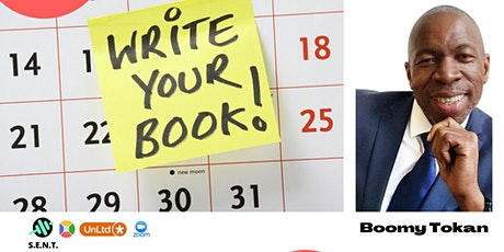 How To Write Your First Book/Expert Content & Sell 1,000 Copies! tickets