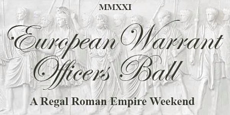 A  Regal Roman Empire Weekend (Ball-Only) biglietti