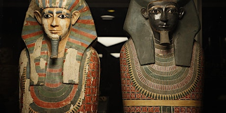 Dr Lidija McKnight : Manchester and its Mummies. tickets