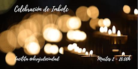 Celebración de Imbolc - La Candelaria entradas