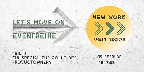 Special zur Rolle des Productowners Tickets
