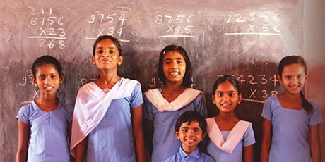 Panel: Education in the time of COVID-19: can tech keep girls in school? tickets