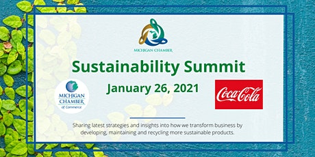 Sustainability Summit tickets