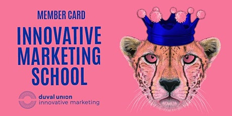 Member // Innovative Marketing School tickets