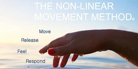 Non-Linear Movement Method® Online Class 24.01.2021 tickets
