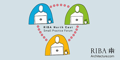 RIBA North East | Small Practice community tickets