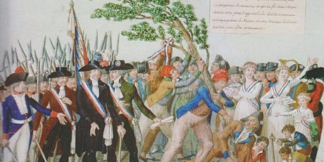 English Women and the French Revolution tickets