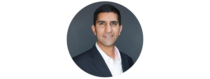 Fireside Chat with Box CPO, Varun Parmar image