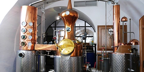The Art and Science of Distillation tickets