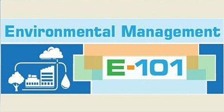 E101-Protecting our Waters: National Pollutant Discharge Elimination System tickets