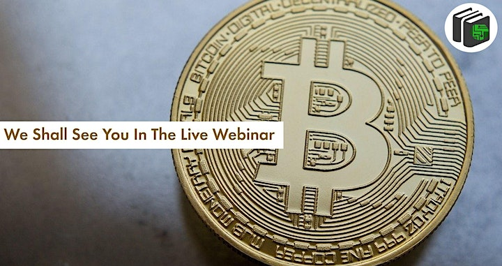 2 Hours Crypto Workshop  - 3 Ways To Profit From Cryptocurrency image