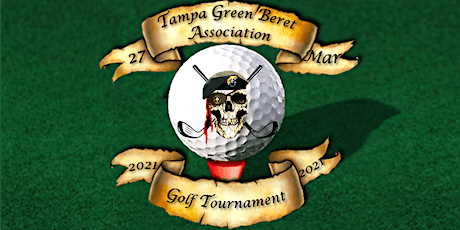 TGBA Golf Tournament tickets