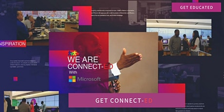 We Are Connect-ED with Microsoft -Durham Chapter's Virtual Networking Event tickets