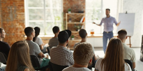 Understanding Young People with Challenging Behaviour tickets