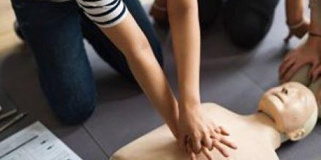 3-Day First Aid at Work Course tickets