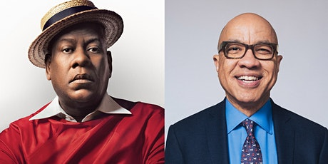 MAD Moments with André Leon Talley and Darren Walker tickets