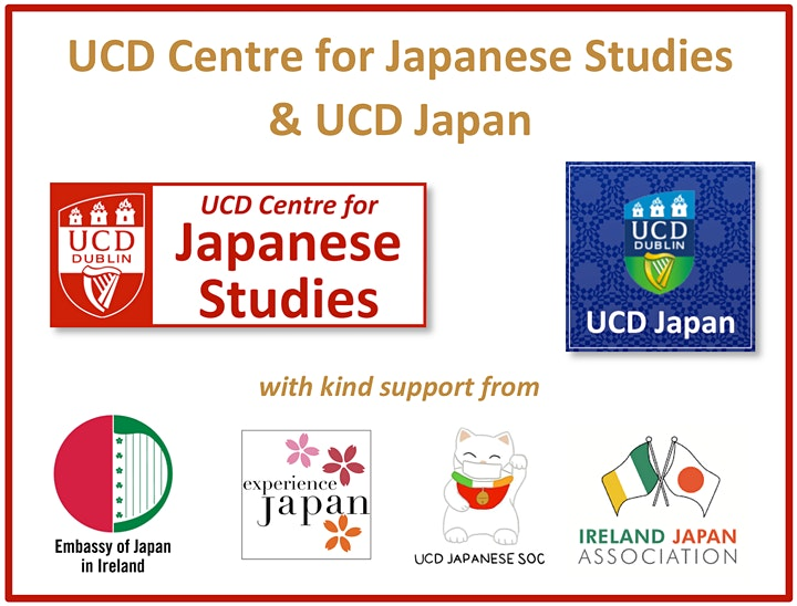 Launch Webinar:  Why Japan Matters? image
