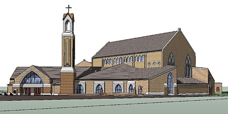 WEEKEND Masses for February 20 & 21 tickets