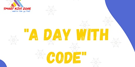 A DAY WITH CODE tickets