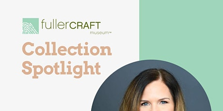 Collection Spotlight with Syd Carpenter tickets