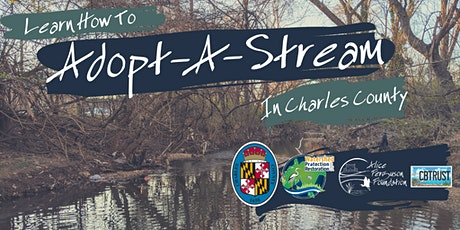 Charles County Adopt-A-Stream Workshop tickets