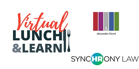 Lunch & Learn Webinar tickets