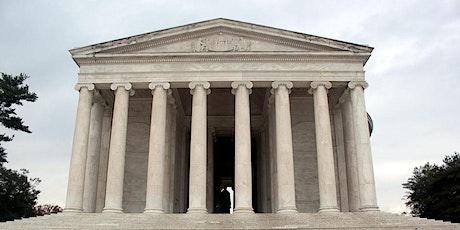 Live|Virtual National Mall Memorials Tour entradas