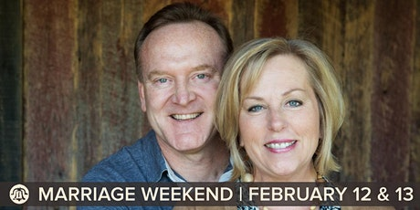 Marriage Weekend - February 2021 tickets
