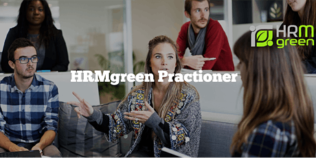Online Training: HRMgreen Practioner Tickets