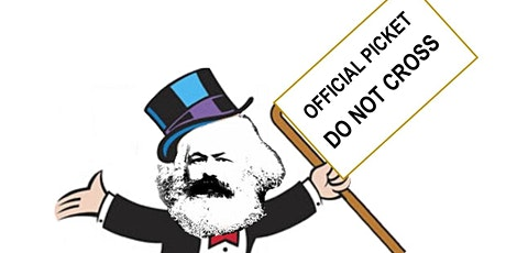 Marxism and trade unions tickets