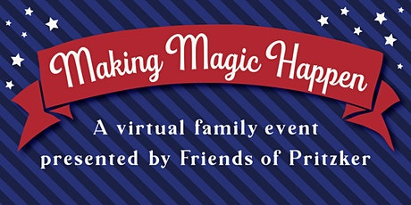 Making Magic Happen 7:15 pm Show tickets