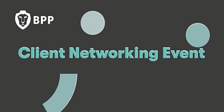 Client Networking Event – Guernsey tickets