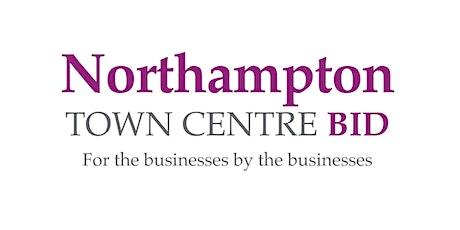 Northampton BID Business Event tickets
