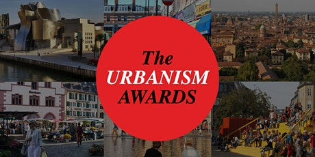AoU Urbanism Awards Review tickets