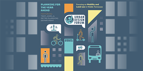 Urban Design Forum: Planning for the Year Ahead tickets
