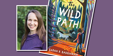 A Night for Young Readers with author, Sarah Baughman tickets