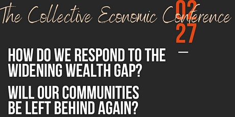 The Collective: Economic Empowerment Conference tickets