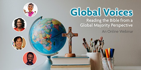 Global Voices: Reading the Bible from a Global Majority Perspective tickets