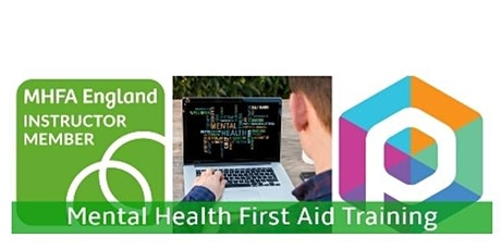 Become a Mental Health First Aider - Adult online training course tickets