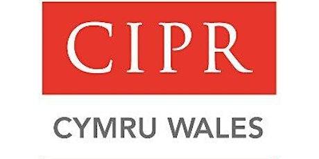 CIPR Cymru lockdown quiz tickets