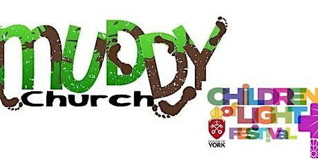 Children of Light Festival - Muddy Church Training tickets