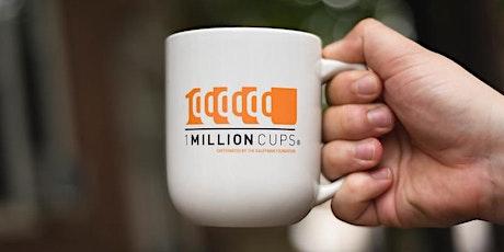 1 Million Cups Philadelphia tickets