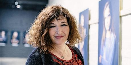 Artist Talk with Carolyn Mendelsohn tickets