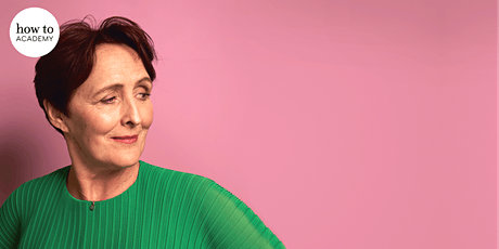 An Evening With Fiona Shaw tickets
