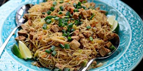 Asian Cuisine Series: Filipino tickets
