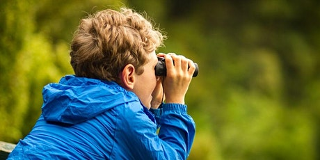 Big Family Bird Watch Extravaganza (Lancashire Residents Only) tickets